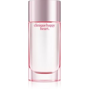 Clinique Happy Heart parfumovaná voda pre ženy 100 ml