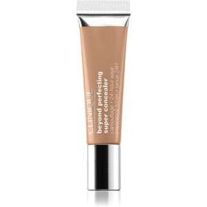 Clinique Beyond Perfecting Super Concealer dlhotrvajúci korektor odtieň 12 Moderately Fair 8 g