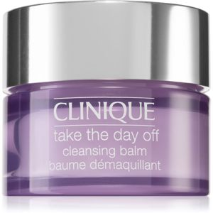 Clinique Take The Day Off odličovací a čistiaci balzam 30 ml