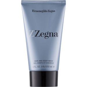 Ermenegildo Zegna Z Zegna sprchový gél pre mužov 150 ml