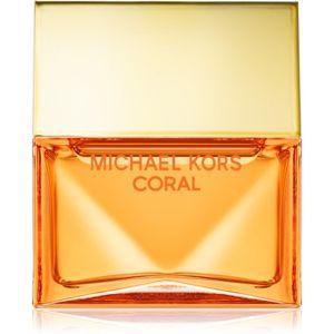 Michael Kors Coral parfumovaná voda pre ženy 30 ml
