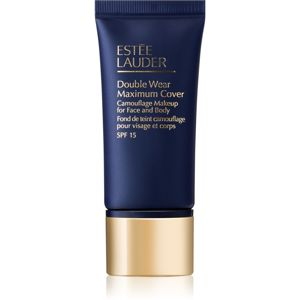 Estée Lauder Double Wear Maximum Cover krycí make-up na tvár a telo odtieň 4W1 Honey Bronze 30 ml