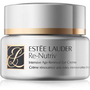 Estée Lauder Re-Nutriv Intensive Age-Renewal očný protivráskový krém