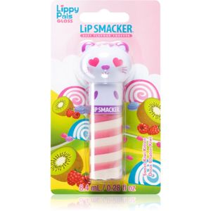 Lip Smacker Lippy Pals lesk na pery príchuť Sweet Kiwi Kitten 8,4 ml
