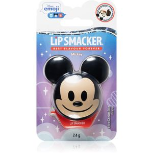 Lip Smacker Disney Emoji Mickey balzam na pery príchuť Ice Cream Bar 7,4 g