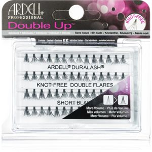 Ardell Double Up trsové nalepovacie riasy bez uzlíka veľkosť Small