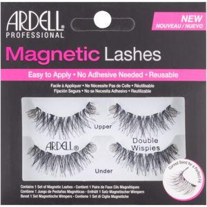 Ardell Magnetic Lashes magnetické riasy Double Wispies