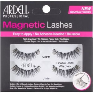 Ardell Magnetic Lashes magnetické riasy Double Demi Wispies