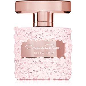 Oscar de la Renta Bella Rosa parfumovaná voda pre ženy 30 ml