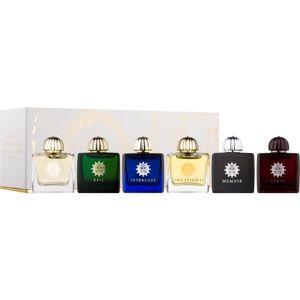 Amouage Miniatures Bottles Collection Women darčeková sada V.