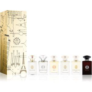 Amouage Miniatures Bottles Collection Men