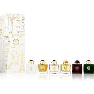 Amouage Miniatures Bottles Collection Women darčeková sada XII.