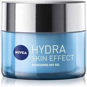 Nivea Hydra Skin Effect osviežujúci gélový krém 50 ml