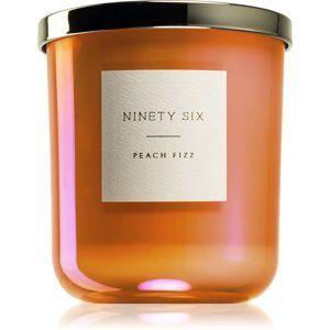DW Home Peach Fizz vonná sviečka 320,49 g