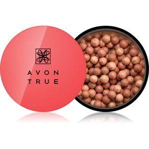 Avon True tónovacie pleťové perly
