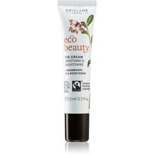 Oriflame Eco Beauty jemný očný krém 15 ml