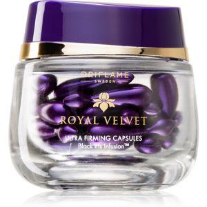 Oriflame Royal Velvet pleťové sérum v kapsuliach 28 cap