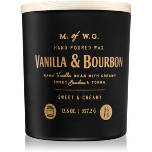Makers of Wax Goods Vanilla & Bourbon vonná sviečka 357,21 g
