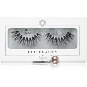 PLH Beauty 3D Silk Lashes By Petra umelé riasy She´s Bold