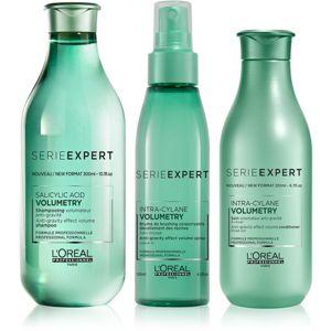 L'Oréal Professionnel Serie Expert Volumetry výhodné balenie II. (pre objem vlasov)