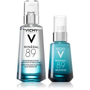Vichy Minéral 89 výhodné balenie I. (pre intenzívnu hydratáciu pleti)