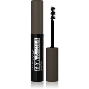 Maybelline Brow Fast Sculpt gélová riasenka na obočie odtieň 04 Medium Brown 2,8 ml
