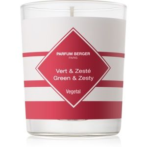 Maison Berger Paris Anti Odour Kitchen vonná sviečka I. (Green & Zesty) 180 g