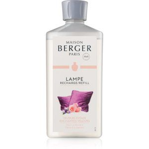 Maison Berger Paris Catalytic Lamp Refill Enchanted Velour náplň do katalytickej lampy 500 ml