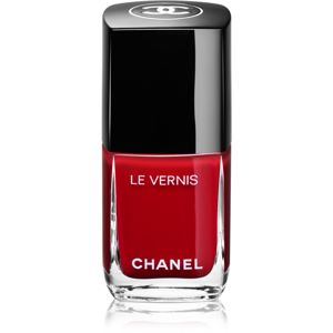 Chanel Le Vernis lak na nechty odtieň 528 Rouge Puissant 13 ml