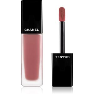 Chanel Rouge Allure Ink tekutý rúž s matným efektom odtieň 156 Lost 6 ml