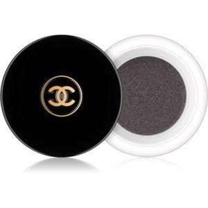 Chanel Ombre Première krémové očné tiene odtieň 812 Noir Pétrole 4 g