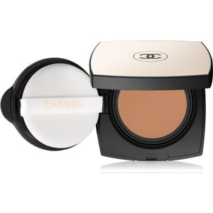 Chanel Les Beiges Healthy Glow Gel Touch Foundation krémový make-up SPF 25 odtieň N°60 11 g