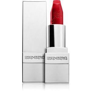 Eisenberg Le Maquillage Baume Fusion tónovací hydratačný balzam na pery odtieň R05 Nacarat 3,5 ml