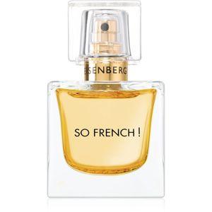 Eisenberg So French! parfumovaná voda pre ženy 30 ml