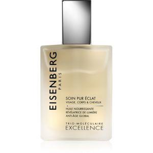Eisenberg Excellence vyživujúci olej na tvár, telo a vlasy