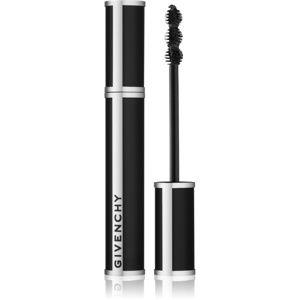 Givenchy Noir Couture riasenka pre predĺženie, natočenie a objem odtieň 01 Black Satin 8 g
