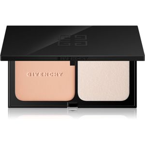 Givenchy Matissime Velvet kompaktný púdrový make-up SPF 20 odtieň 02 Mat Satin 30 ml