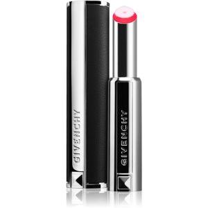 Givenchy Le Rouge Liquide ľahký tekutý matný rúž odtieň 101 Nude Cachemire 3 ml