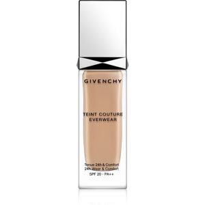 Givenchy Teint Couture Everwear dlhotrvajúci make-up SPF 20 odtieň Y200 30 ml