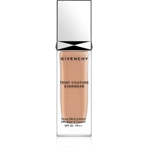 Givenchy Teint Couture Everwear dlhotrvajúci make-up SPF 20 odtieň P210 30 ml