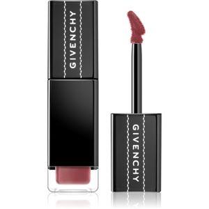 Givenchy Encre Interdite dlhotrvajúci tekutý rúž odtieň 01 Nude Spot 7,5 ml