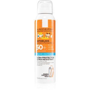 La Roche-Posay Anthelios Dermo-Pediatrics jemný ochranný sprej pre deti SPF 50+ 125 ml