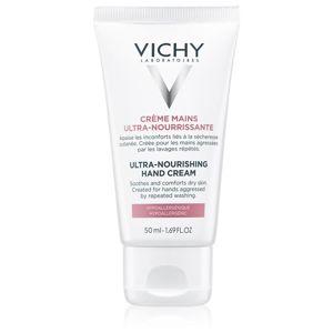 Vichy Ideal Body výživný krém na ruky 50 ml