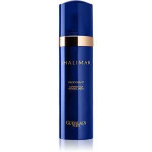 Guerlain Shalimar deodorant s rozprašovačom pre ženy 100 ml