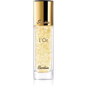 Guerlain L'Or podkladová báza pod make-up s čistým zlatom 30 ml