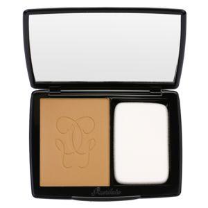 Guerlain Lingerie de Peau zmatňujúci púdrový make-up SPF 20 odtieň 05 Beige Foncé/Dark Beige 10 g