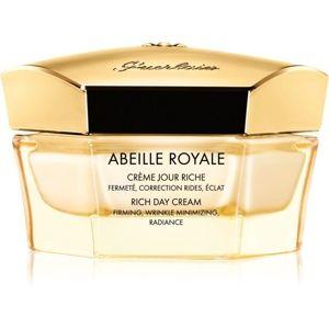 Guerlain Abeille Royale výživný protivráskový krém so spevňujúcim účinkom 50 ml