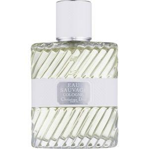 Dior Eau Sauvage Cologne kolínska voda pre mužov 50 ml