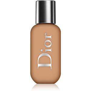 Dior Backstage Face & Body Foundation ľahký make-up na tvár a telo vodeodolný odtieň 4,5N Neutral 50 ml