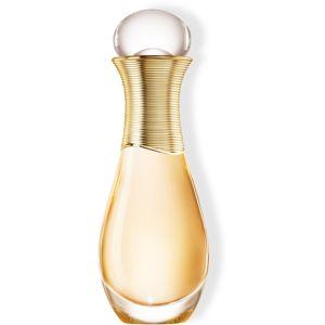 Dior J'adore Roller-Pearl parfumovaná voda roll-on pre ženy 20 ml